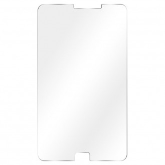 "Galaxy Tab A6 7.0"" Panzerglas Schutzfolie"