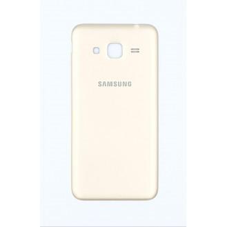 Samsung Galaxy J3 2016 J320F Akkudeckel Gold