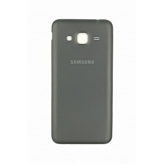 Samsung Galaxy J3 2016 J320F Akkudeckel Schwarz