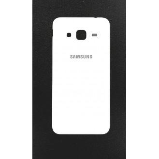 Samsung Galaxy J3 2016 J320F Akkudeckel Weiss