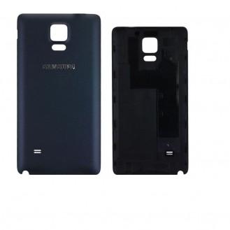Samsung Galaxy Note 4 SM-N910 Akkudeckel Schwarz