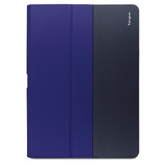 "TARGUS Tablet Book Cover 7""- 8"" Universal, Blau"