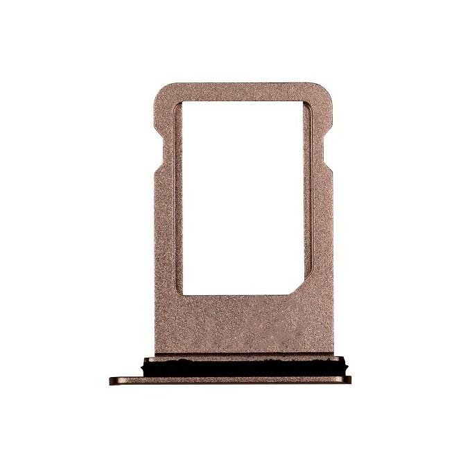 iPhone 8 Plus Nano Sim Karten Halter Simkartenhalter Rosegold