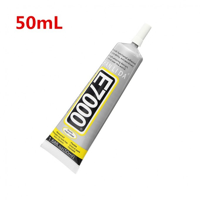 E7000 Kleber Glue Klar für Display Handy 50ml