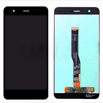 Huawei Nova CAN-L01 LCD Display Schwarz