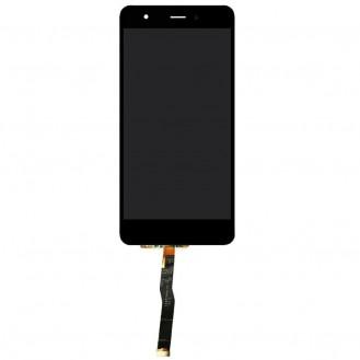 Huawei Nova CAN-L01 LCD Display Schwarz