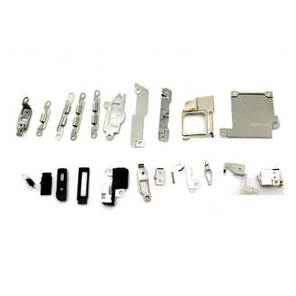 Kleinteile-Set 22-teilig iPhone 5 / 5S A1453, A1457, A1518, A1528, A1530, A1533