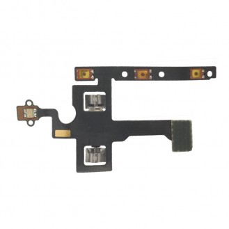 iPhone 5S Vibra Vibramotor Vibration Flex Kabel A1453, A1457, A1518, A1528, A1530, A1533