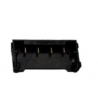 iPhone 4 FPC Connector Anschluß Buchse für Akku A1332, A1349