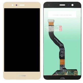 Huawei P10 Lite Display Gold