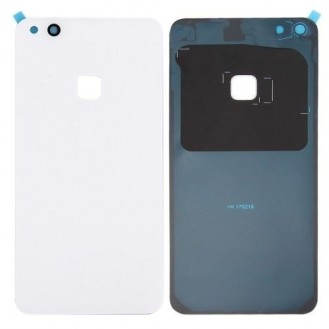 Huawei P8 Lite 2017 Backglass Akku Deckel Weiss