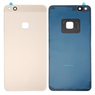 Huawei P8 Lite 2017 Backglass Akku Deckel Gold