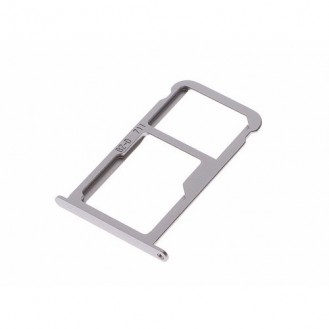 Huawei Mate 9 Sim Tray Karten Adapter - Gold