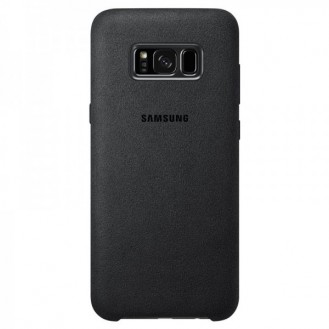 Samsung Alcantara Khaki N9500 Galaxy Note 8