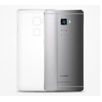 Huawei Mate S Silikon Hülle