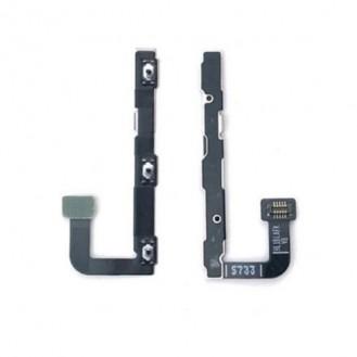 Ein An Aus Button Flex Modul Huawei Mate 10 Pro