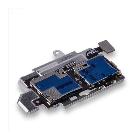 Flexkabel mit SIM-Platine Halterung SAMSUNG GALAXY S3 I9300