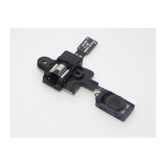 Lautsprecher Flex Kopfhörer Buchse Audio SAMSUNG Note 2 N7100