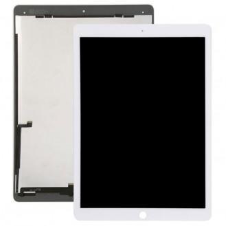 "iPad Pro 12,9"" Display LCD Weiss Genaration 2015"
