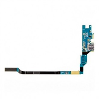 SAMSUNG GALAXY S4 I9505 MICRO USB KONTAKT FLEX KABEL