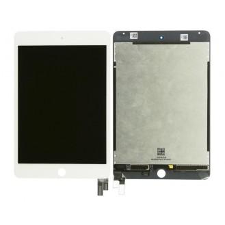 iPad Mini LCD Display Touchscreen Glas Bildschirm - Weiss