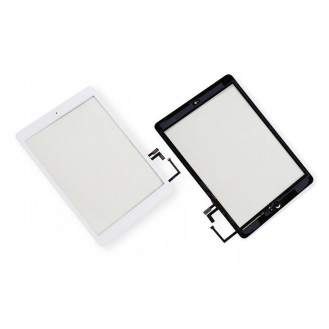 iPad 9.7 2017 Touchscreen Digitizer Touch Glas Weiss
