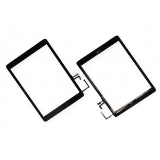 iPad 9.7 2017 Touchscreen Digitizer Touch Glas schwarz A1822, A1823