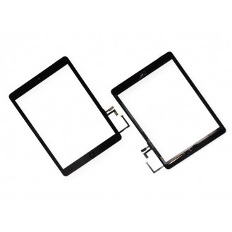 iPad 9.7 2017 Touchscreen Digitizer Touch Glas schwarz