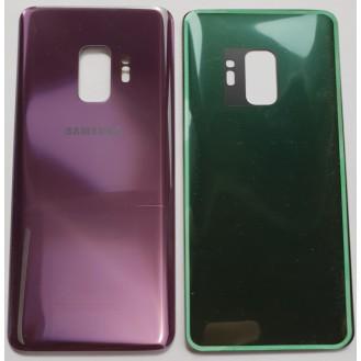 Samsung Galaxy S9 G960F Akkudeckel Lila