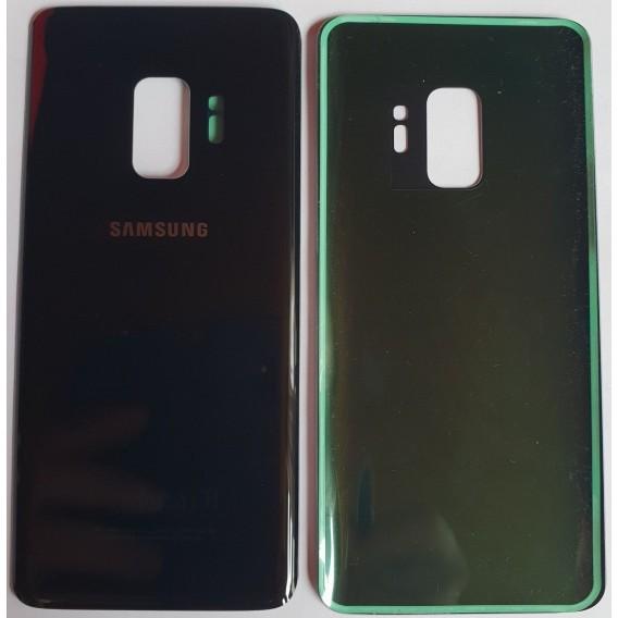 Samsung Galaxy S9+ G965F Akkudeckel schwarz