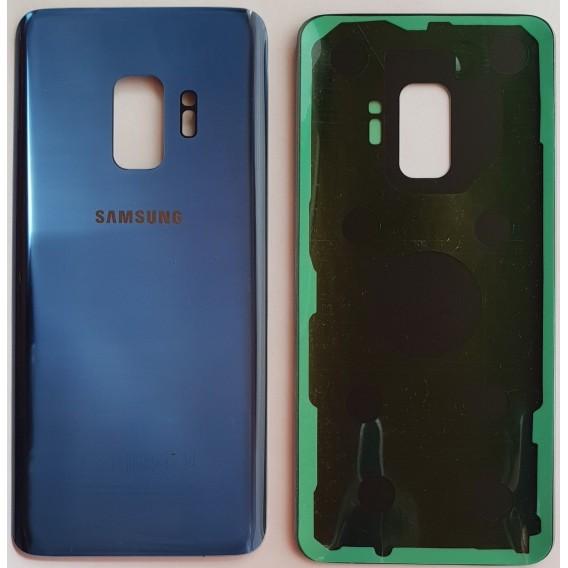 Samsung Galaxy S9+ G965F Akkudeckel Blau