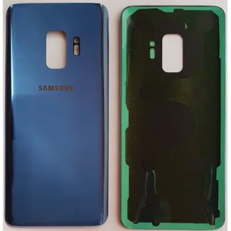 Samsung Galaxy S9 G960F Akkudeckel Blau