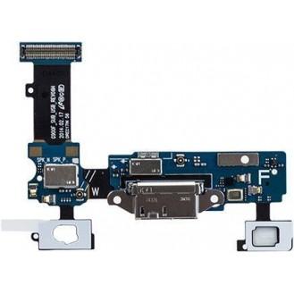 USB Anschluss Ladebuchse Flex Galaxy Alpha