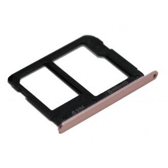 Sim SD Halter Galaxy A5 2016 A510F Pink