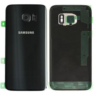 More about Samsung G930F Galaxy S7 Akkufachdeckel Black