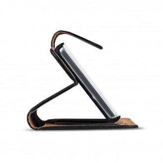 Leder Book Case Etui Huawei Honor 6X