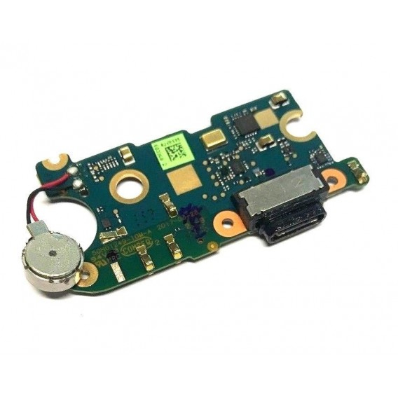 HTC U11 Ladebuchse USB Charging Mikrofon USB