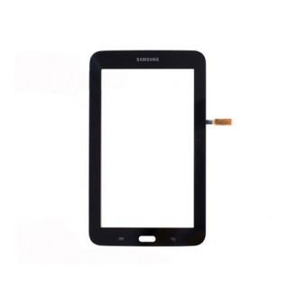 """Display Glas Touchscreen Galaxy Tab 3 7"""" T110 Schwarz"""