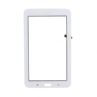 "Display Glas Touchscreen Galaxy Tab 3 7"" T110 Schwarz"