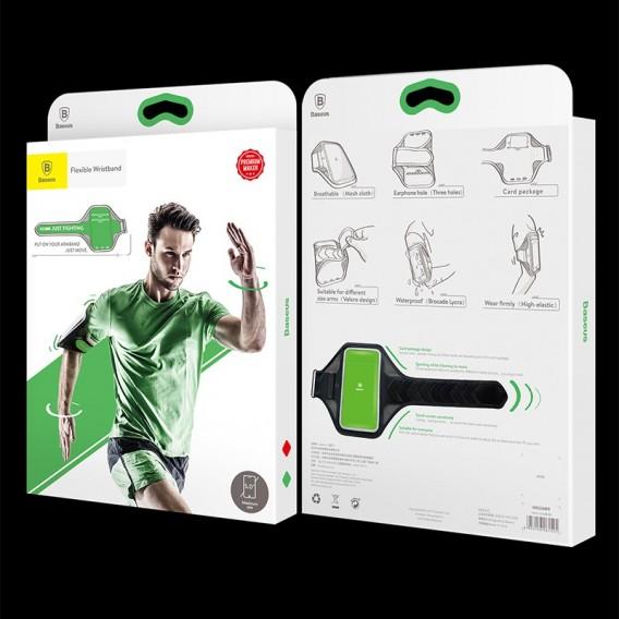 "Jogging Tasche 5"" Sportarmband Fitnessband BASEUS"