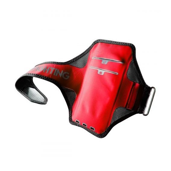 "Jogging Tasche 5"" Sportarmband Fitnessband BASEUS Rot"