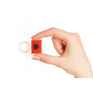 Albanien  Sim Ring Telefonständer