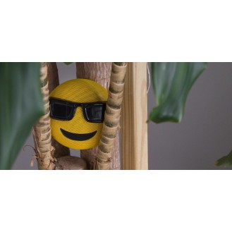 Emoji Wireless Speaker SUNNY Bluetooth