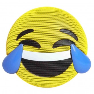 Emoji Wireless Speaker LOL Bluetooth