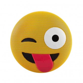 Emoji Wireless Speaker WINK Bluetooth