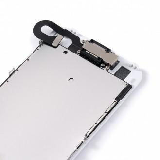 iPhone 7 LCD OEM VOLL VORMONTIERT Weiss