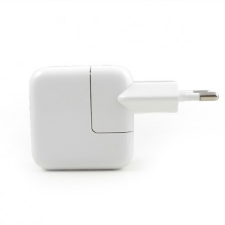 12W Euro Charger Adapter Apple