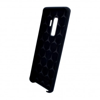 Mercedes Benz - Silikon Cover G960F Galaxy S9