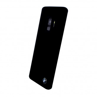 BMW - Silikon Fiber Cover G960F Galaxy S9
