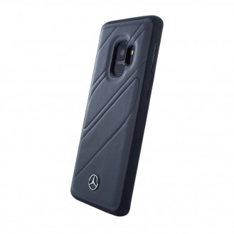Mercedes-Benz - Leder Hardcover G960F Galaxy S9